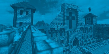 Workshop Minecraft: Middeleeuws kasteel (9+)