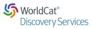 Logo WorldCat Discovery Services